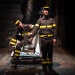 carrello _Pompieri (Francesco Sframeli e Gianluca Cesale)