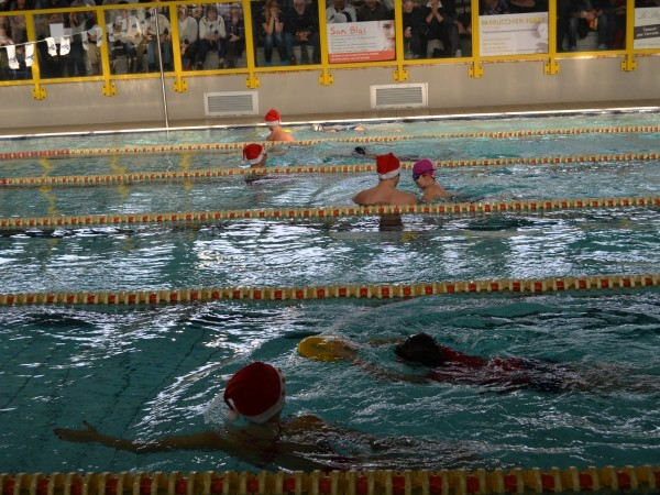 Nuoto Endas