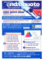 Volantino Corsi Nuoto Endas 2016-2017