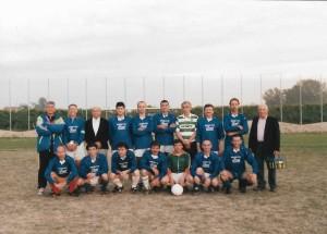 Calcio Crald 22