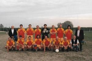 Calcio Crald 23