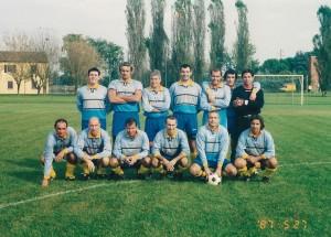 Calcio Crald 24