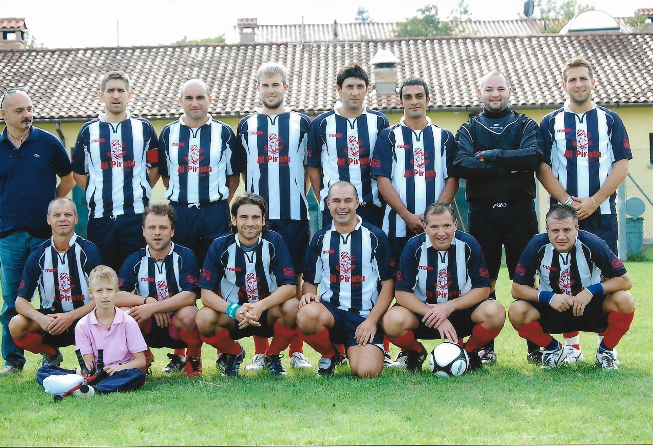 Calcio Crald 49