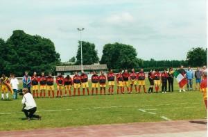 Calcio Crald 52