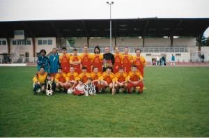 Calcio Crald 54