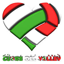 cuore volley