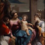 01_Sposalizio mistico di Santa Caterina
