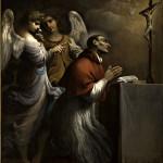 03_ San carlo borromeo in preghiera
