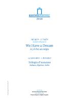 Programma RF2018