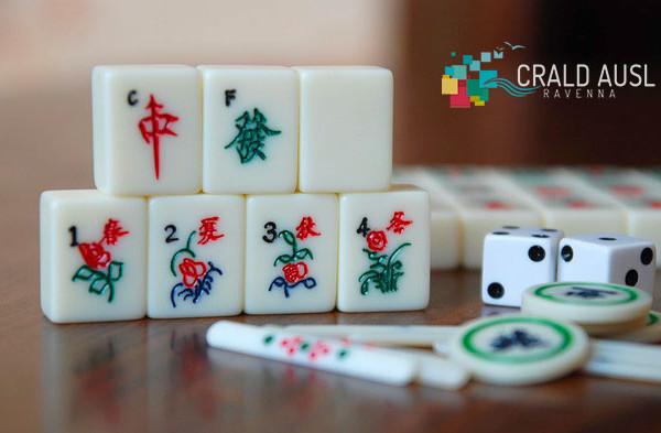 Gara Mahjong | CRALD