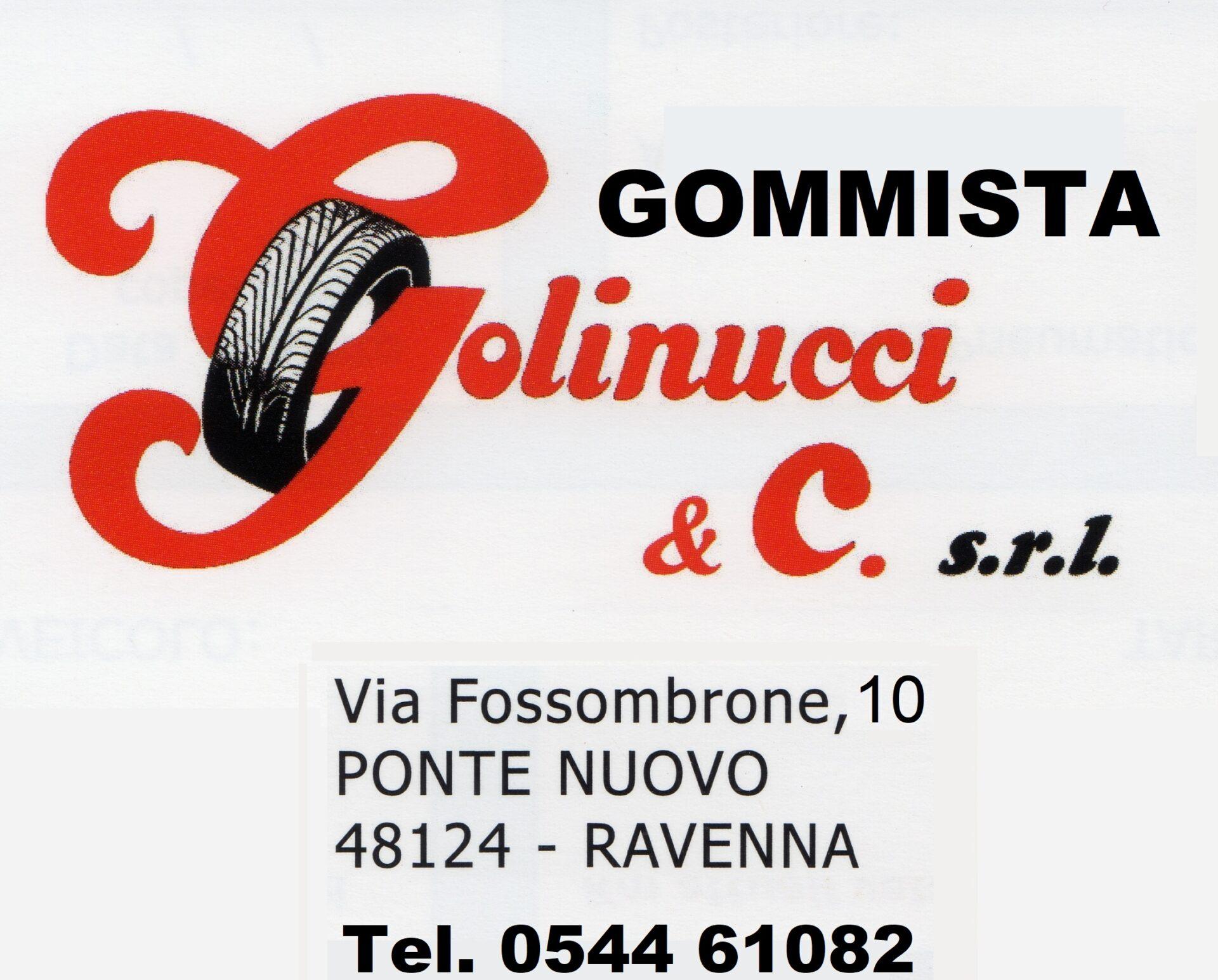 GOLINUCCI